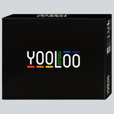 YOOLOO - Das coole Kartenspiel